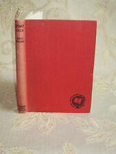 Antique Collectable Book Of Sydney Duck, By Eric Baume - c1945