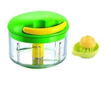 Zalak Vegetable cutter with Citrus Juicer Fruit Cutter / Chopper /Slicer/ Juicer