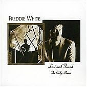 Freddie White - Lost and Found (2005) 2 CD album Pack