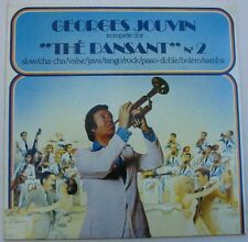 GEORGES JOUVIN (LP 33T) THE DANSANT N°2