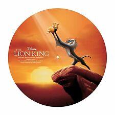 Disney - The Lion King - Original Soundtrack - Picture Disc Vinyl LP *NEW*