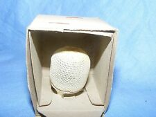 Vintage Old Mantle for Paraffin Lamp Inverted Caravan Light Boxed