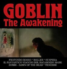 Goblin The Awakening - 6 x CD Complete Boxset - Limited Edition - Goblin