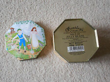 Collectable, Bentley's of London Tin Box, Jack and Jill