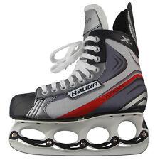BAUER Vapor X .0 Eishockeyschlittschuhe - t´blade Kufe Gr. 12 - 48 Eishockey
