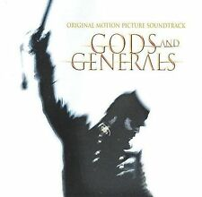 Gods and Generals [Original Motion Picture Soundtrack] [Limited] by John...