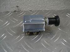 Traktor Porsche Diesel Glühanlasschalter - 710041