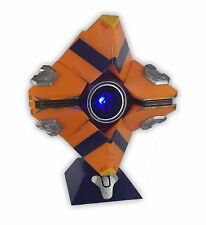 Destiny Ghost - Vanguard Shell - Includes Stand! - Functional Cosplay Replica