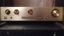 Luxman L205 l 205 Integrated Amplifier Duo-Beta