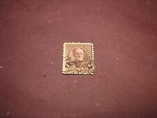US Stamp Scott# 225 Sherman 1890-93     L82