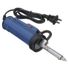 30W 220V 50Hz Electronique Pompe Etain à Dessouder Fer A Souder Soudure Soudage