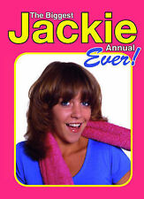 The Biggest  Jackie  Annual Ever!: The Best Thing for Girls - Next to Boys by...