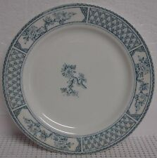Johnson Brothers OLD BRITAIN THE EXETER Bread Plate MORE AVAILABLE 25%OFF