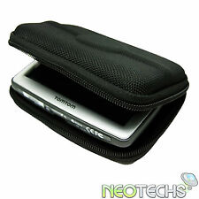 "Deluxe Universal Carry Case for 4.3"" TomTom Live Go 1000 Go 750"