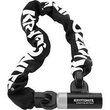 Kryptonite Kryptos 2 CATENA BICICLETTA LOCK 95cm