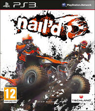 Naild ~ Ps3 (en Perfectas Condiciones)