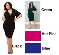 Bodycon Evening Dress,Plus size dress,Plus size office wear,Plus size Party Club