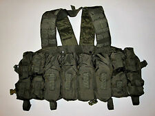 Lazutchik M Russian Original SPOSN SSO AK Tactical Chest Rig Vest New Best