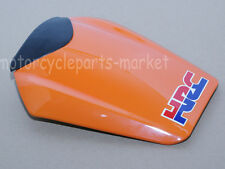 HRC Rear Seat Cover Cowl Solo Fairing 2008-2014 09 2010 HONDA CBR 1000 RR Orange