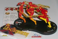 THE FLASH #057 #57 Crisis DC HeroClix Super Rare