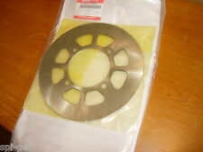 98-02 Suzuki LT-F-500-F Quad NEW Genuine Front Brake Disc P/No. 59211-09F00