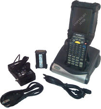 Symbol Motorola MC9060-KU0HBEEA4WW Wireless Laser Barcode Scanner MC9060 PDA