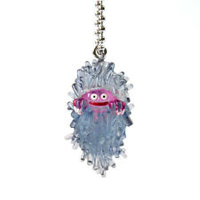Square Enix SQEX Toys Dragon Quest Crystal Monster Wiki Slime Minon Keychain