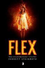 'Mancer: Flex 1 by Ferrett Steinmetz (2015, Paperback)