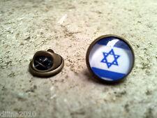 PIN'S DRAPEAU ISRAEL FLAG JUIF ETOILE DAVID PINS pin's bouton épinglette