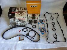 90-93 Mazda Miata Complete Timing Belt & Water Pump Kit EXACT-FIT 1.6L