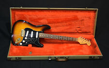 Fender Stevie Ray Vaughan Stratocaster  Original 1995 SRV Model + Hardcase
