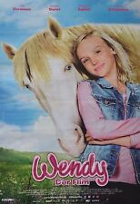 WENDY - A3 Poster (ca. 42 x 28 cm) - Film Plakat Clippings Fan Sammlung NEU