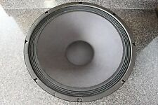 "Eminence 15"" Woofer 151702 Musical Bass Speaker Pro Audio Woofer 8 Ohm 150 Watt"
