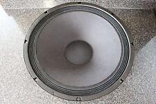 """Eminence 15"""" Woofer 151702 Musical Bass Speaker Pro Audio Woofer 8 Ohm 150 Watt"""