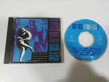 GUNS N´ ROSES USE YOUR ILLUSION II CD GEFFEN 1991 AUSTRIA EDITION
