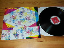 BEATNIK FLIES - FROM PARTS UNKNOWN / FRANCE-LP 1986 MINT-