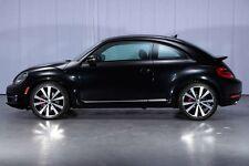 2013 Volkswagen Beetle-New