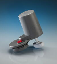 The Ultra Max Manual Pump Head from PosTVac for ED Treatment