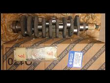 Kurbelwelle / crankshaft / albero motore  Alfa Romeo SZ Zagato 96412842 NEU
