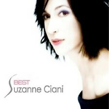 SUZANNE CIANI - Best [2CD] / New Age / NEW CD *SEALED*