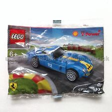 NEW* LEGO 40192 SHELL FERRARI 250 GTO Limited Exclusive 2014/15 Retired Promo