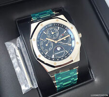 AUDEMARS PIGUET ROYAL OAK PERPETUAL CALENDAR 26574ST.OO.1220ST.02 WATCH