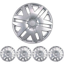 "Hubcaps for 2004 2005 2006 2007 Toyota Sienna 16"" Replica Wheel Caps"