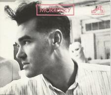 Morrissey - Pregnant For The Last Time 1991 CD single