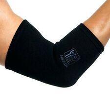 NEW - Nikken KenkoTherm Far Infrared Negative Ion Elbow Support Wrap Large Size