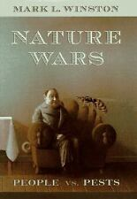 Nature Wars : People vs. Pests-ExLibrary