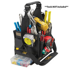Clc 1526 23 Pocket Electrical  & Maintenance Tool Carrier 1526
