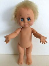 Baby Face Galoob So Sorry Sarah #6 Doll 1990