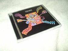 CD Album The Who A Quick One