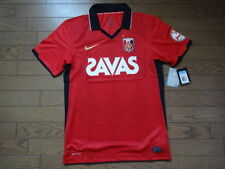 Urawa Red Diamonds Reds 100% Original Jersey Shirt M BNWT 2011 Home J-League